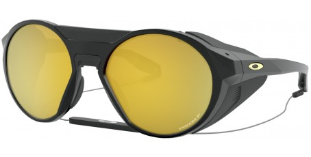 Oakley Clifden Matte Black 944007