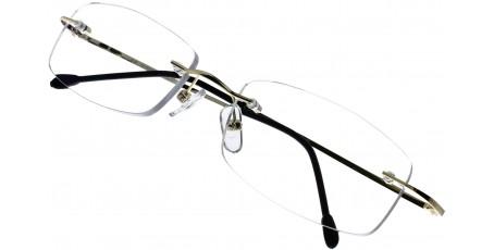 Gleitsichtbrille Vitra C8