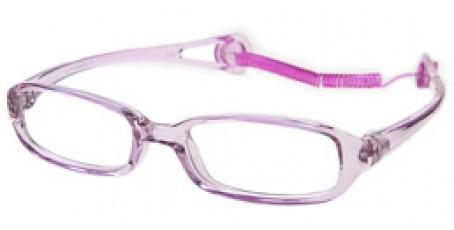 Märchenhafte Kinderbrille in Pink
