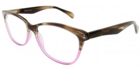 Arbeitsplatzbrille Fabea C69