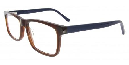 Gleitsichtbrille Mateo C893