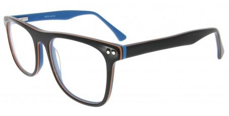 Gleitsichtbrille Hajo C19