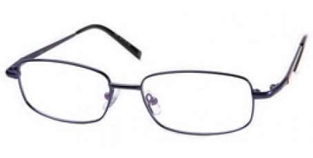 Herren Gleitsichtbrille in Blau