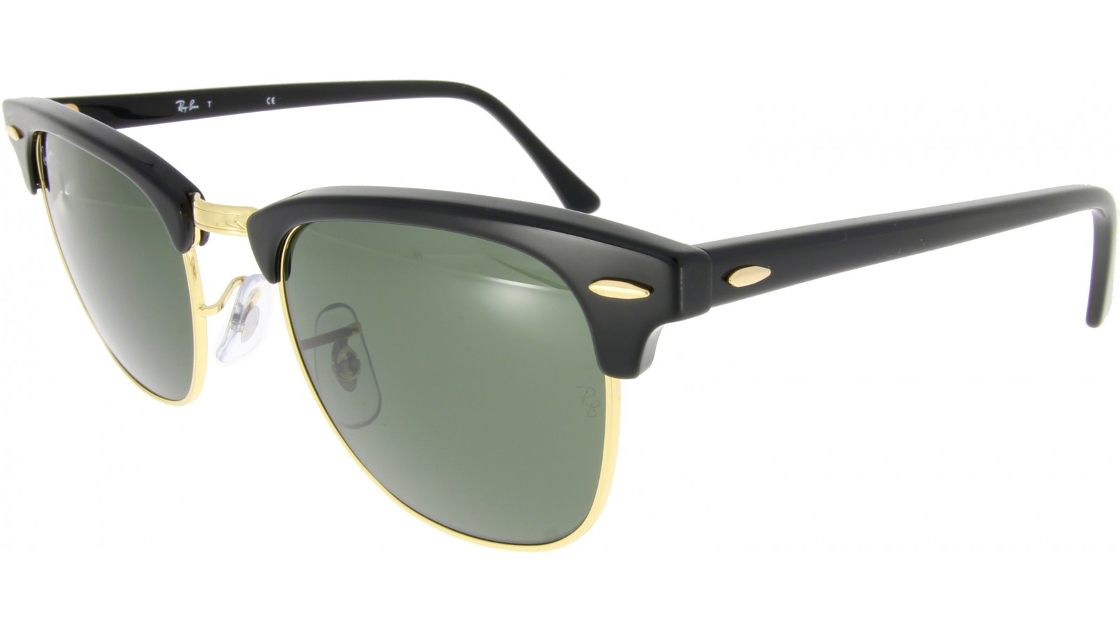 ray ban clubmaster sonnenbrille rb 3016 w0365 3n. Black Bedroom Furniture Sets. Home Design Ideas