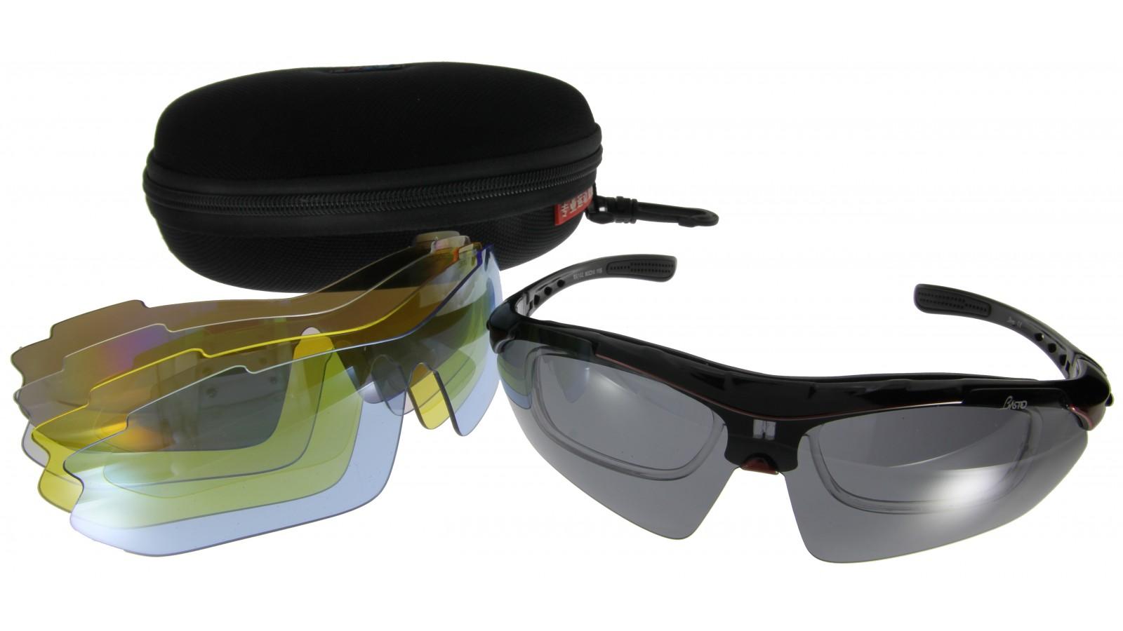 radbrille mit sehst rke optische radbrille mit 5. Black Bedroom Furniture Sets. Home Design Ideas