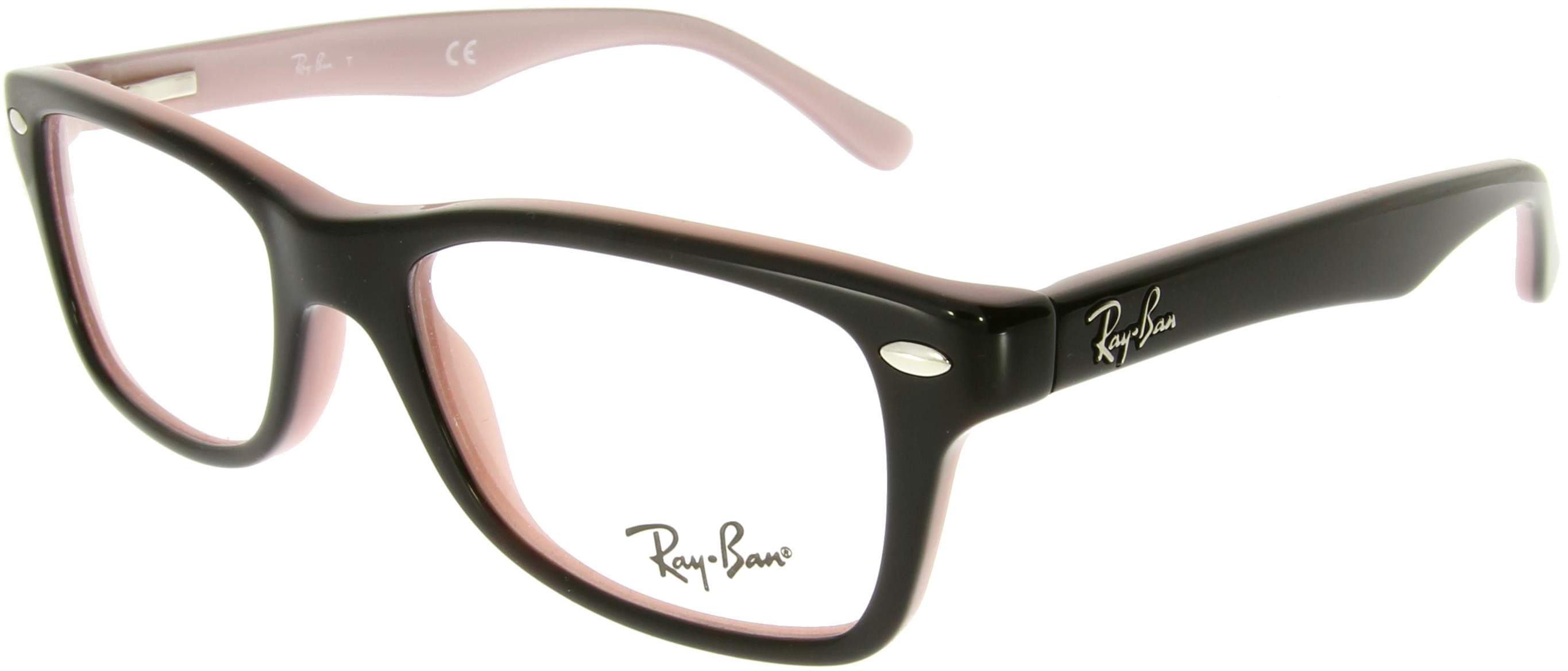 539d57586eda02 Ray Ban Kinderbrille RY 1531 3580 46/125