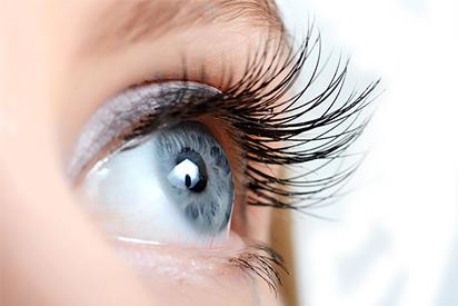 Hemeralopie ist eine Augenkrankheit