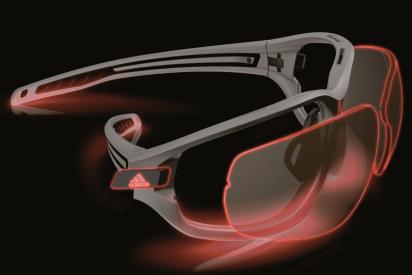 Lens Lock-System™