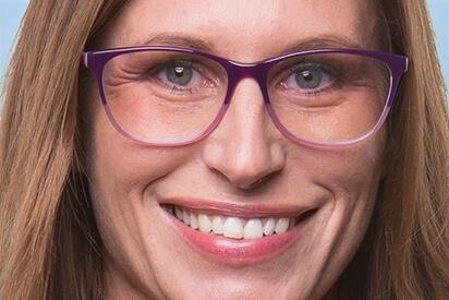 Brillengestelle für Damen