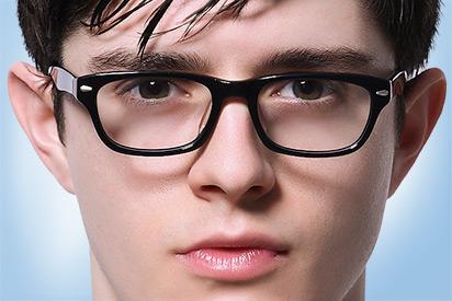 Retro Brillen Herren