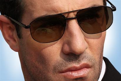 Herren Sonnenbrillen