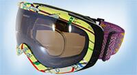 Skibrillen und Snowboardbrillen für Brillenträger