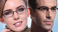 Klassische Brillen