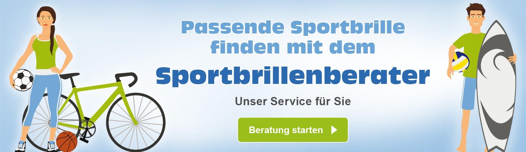 Sportbrillenberater Banner