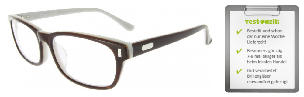 Brille Coloa C15