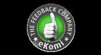 Positive Bewertungen über eKomi